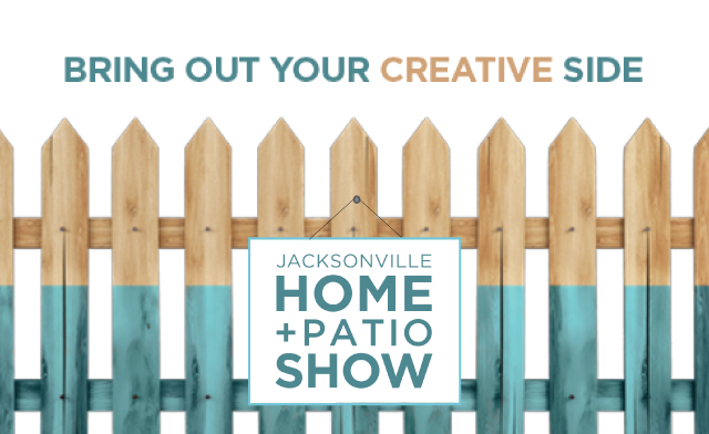Get your discounted 2018 jacksonville home and patio show for Jacksonville home and patio show